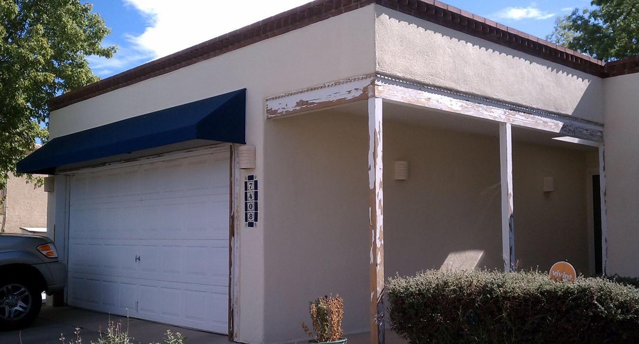 Santa Fe Home Ex E1 Sustainable Building Systems Llc